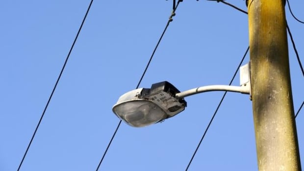 Thunder Bay's parks department says it has started the process of upgrading some lights in the County Park area. The upgrades are part of a master plan developed by the parks division, which includes switching the lights to LEDs.