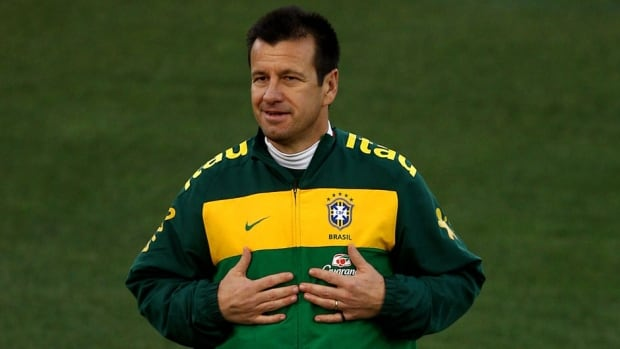 In Carlos Dunga's 60 matches as national team coach, Brazil won 42, drew 12 and lost six.