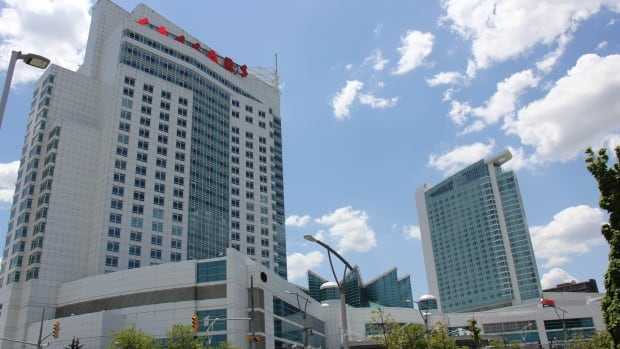 To date, Windsor has received more than $11.7 million in non-tax gaming revenue for hosting Caesars.