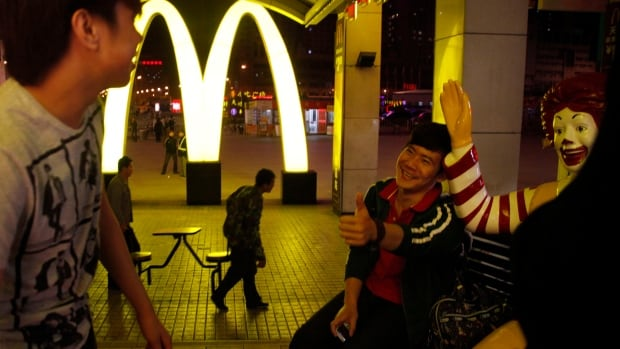A McDonald's fast food restaurant in northern China's Liaoning province. McDonald's reputation could suffer because of revelations that one of its Chinese suppliers was repackaging expired meat.