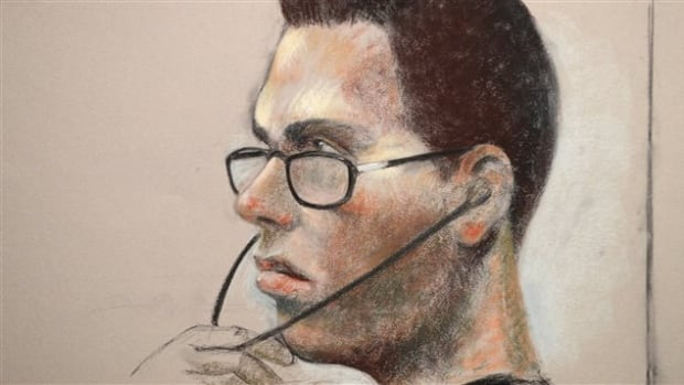 Luka Rocco Magnotta was the subject of an international manhunt in connection with the killing of Chinese national Jun Lin, who was studying at Concordia University in Montreal.