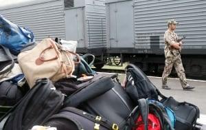 UKRAINE-CRISIS/TRAIN