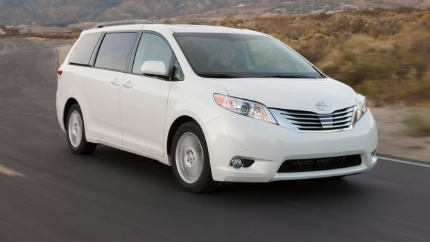 A new feature in the Toyota Sienne will allow parents to speak to kids in the back seat, but it only works one way, so the kids can't talk back.