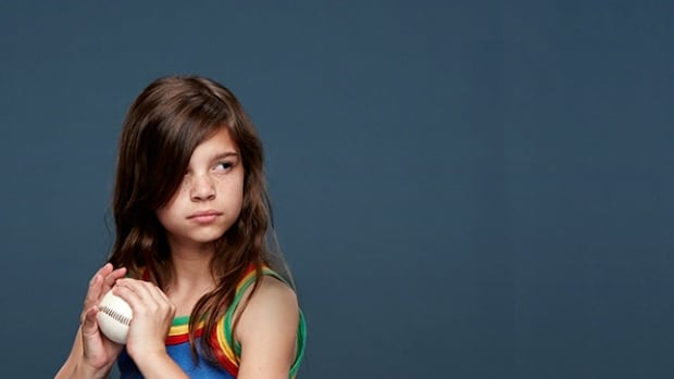 The Like a Girl campaign from Always challenges gender stereotypes.