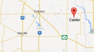 Calder Saskatchewan skpic