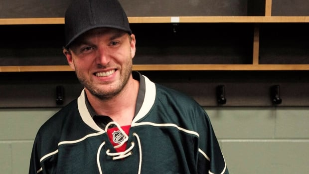 Thomas Vanek, who recently signed a three-year deal with the Minnesota Wild, was in a Rochester, N.Y. court on Monday.