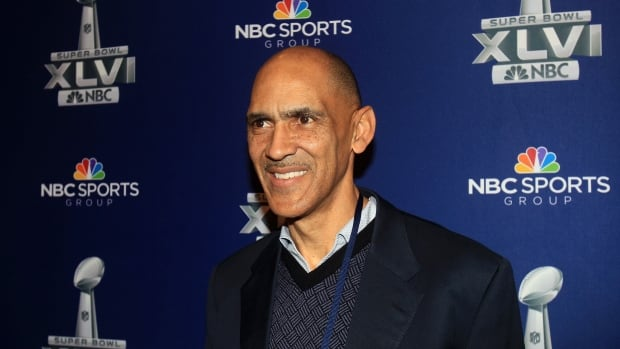 Tony Dungy is facing criticism for his remarks about whether he would have picked Michael Sam in the NFL draft.