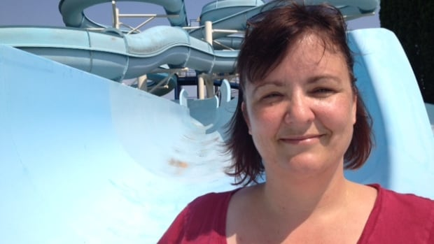 Shannon Hurl nominated Prince Albert for a promotion by Kraft. She's hoping prize money of $100,000 can be used to fix the city's water slides.