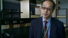 Dr. Brian Lo, Ottawa Hospital