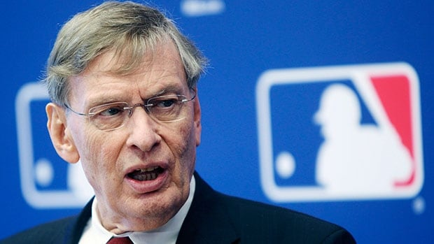 "Major League Baseball Commissioner Bud Selig is ""anxious"" to look at the recommendations of a team of top orthopedists who are studying the uptick in elbow injuries among pitchers."