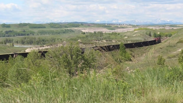 The province released a detailed plan on Wednesday outlining its strategy for balancing conservation with development and recreation in the South Saskatchewan region of Alberta.