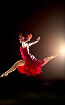 Drive Dance - Accelerate