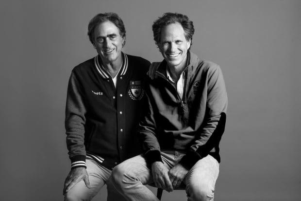 Michael Budman and Don Green