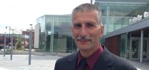 Dominic Pasqualino