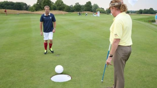 FootGolf comes to Metro Vancouver