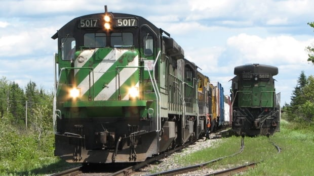 The MMA locomotive that led the train that crashed in Lac-Megantic will now be held at least until the end of judicial proceedings.