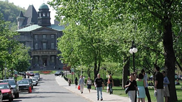 McGill University's provost has called for an examination of employment procedures in the Athletics and Recreation department, after a former football player accused of sexual assault was hired to work at the university's sports camp.