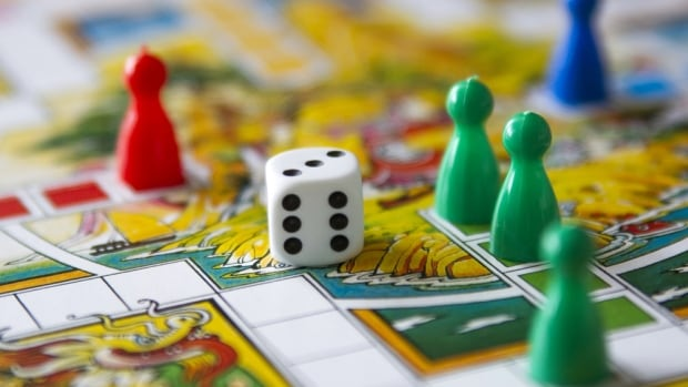 Board games have captured the imaginations of humans for millennia.