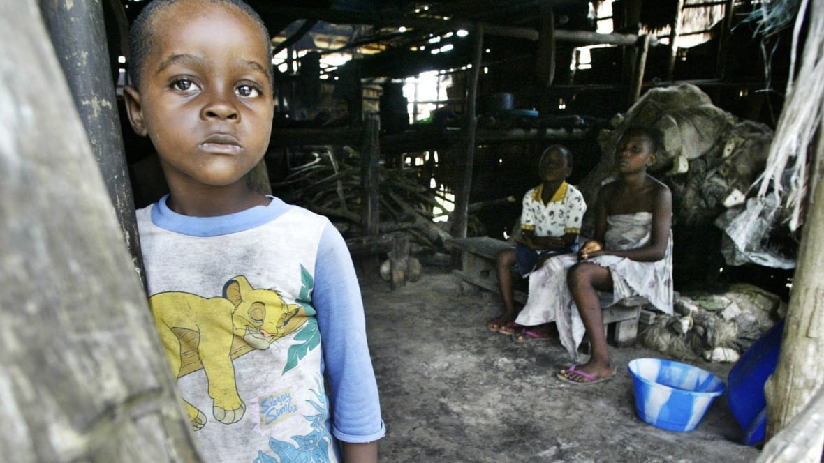 Worlds Richest Own More Than Billion Poorest UN Report - Top 10 most poor countries