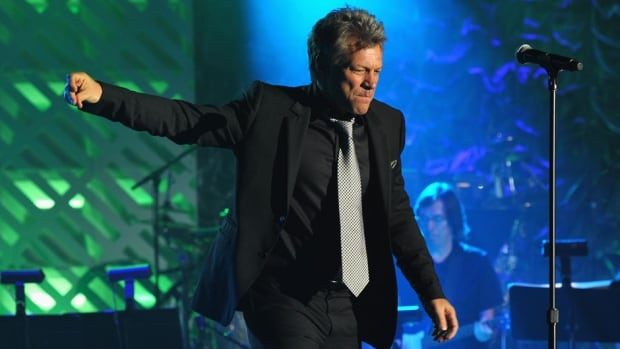 Bon Jovi is part of an ownership group that has eyes on purchasing the Buffalo Bills.