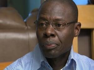 Mamadou Zoungrana