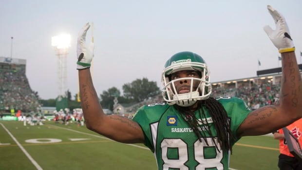 The Saskatchewan Roughriders have suffered two straight losses and have been outscored 74-28 over that span for a 1-2 record and last place in the West Division.