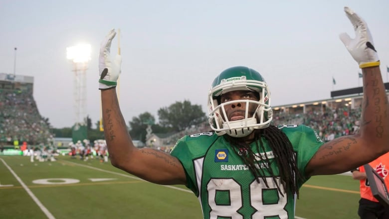 Roughriders reset in time for Argonauts visit | CBC Sports