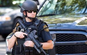 Philadelphia hospital shooting