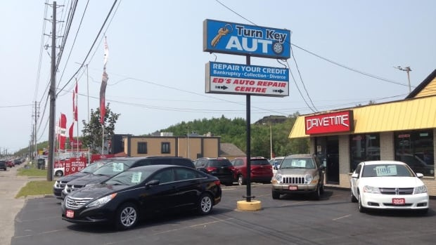 The operator of two Sudbury car dealerships suspended by the Ontario Motor Vehicle Industry Council this week plans to challenge the decision.
