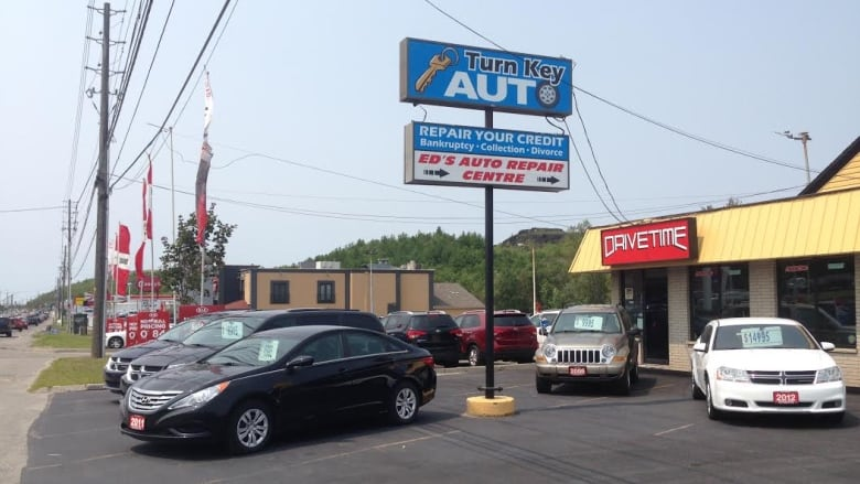 Sudbury Car Dealerships >> Suspended Sudbury car dealership operator to appeal | CBC News