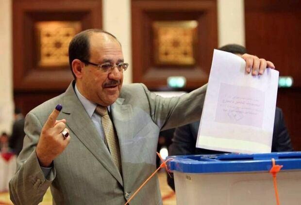 Mideast Iraq al Maliki Fate