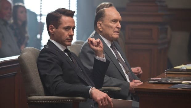 The Judge stars Robert Downey Jr., Robert Duvall, Vera Farmiga, Vincent D'Onofrio, Jeremy Strong, Dax Shepard and Billy Bob Thornton. The film will have its world premiere at TIFF.