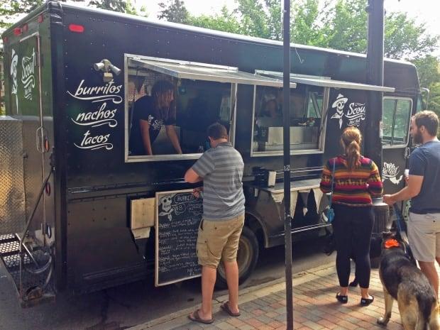 Saskatoon Food Truck