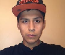 Colton James Crowshoe