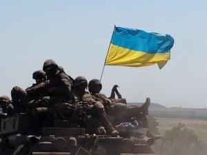 Ukraine Russia separatists