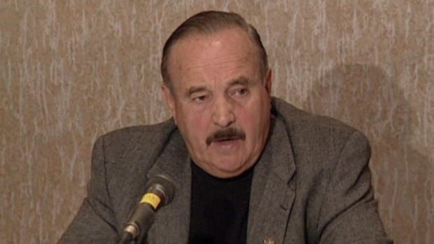 Fred Woodman was involved with several groups in the seafood industry, including the Fisheries Council of Canada.