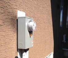 Saskatoon Brad McNairn smart meter SaskPower