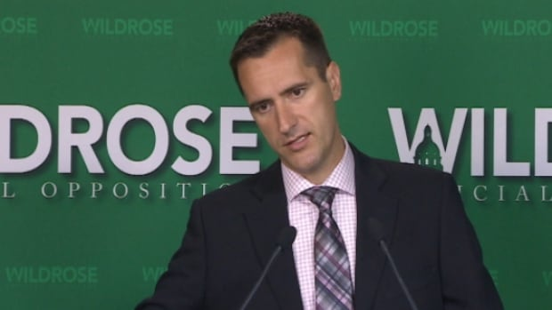 Wildrose Finance Critic Rob Anderson accused the Tories of sneaking through the salary increase on a Friday in the middle of summer.