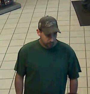 Ottawa robbery suspect