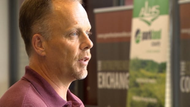 Parkland County's manager for planning and development Paul Hanlan told CBC News the housing development was approved without assessing the risks.