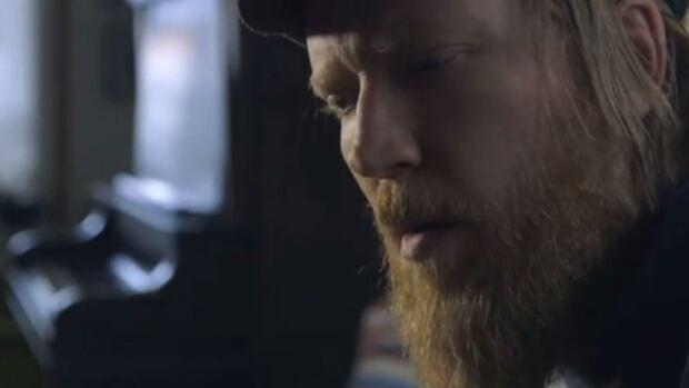 New documentary film follows musician Scott Nolan on a trip to Folsom Prison.