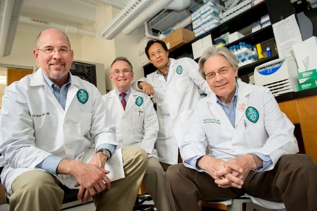 Tulane Research Team