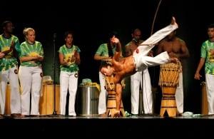 Brazilian Pavilion, Folklorama