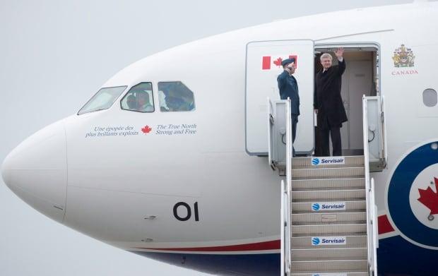 Harper plane