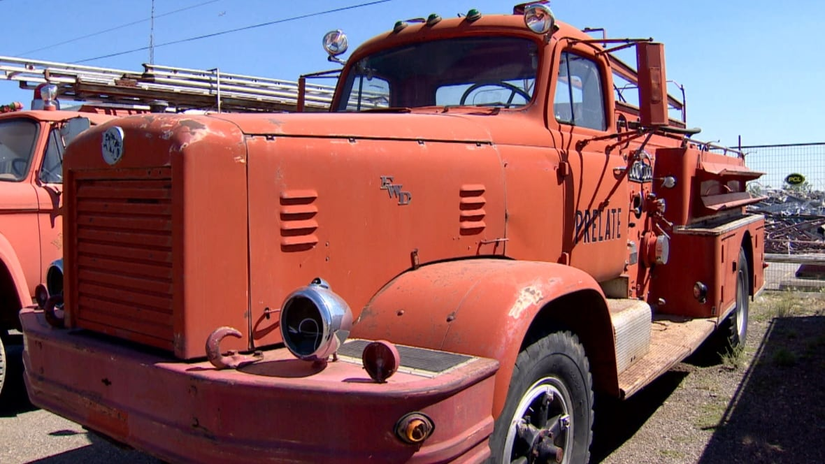 Old Fashioned Truck Trader Manitoba Ideas - Classic Cars Ideas ...