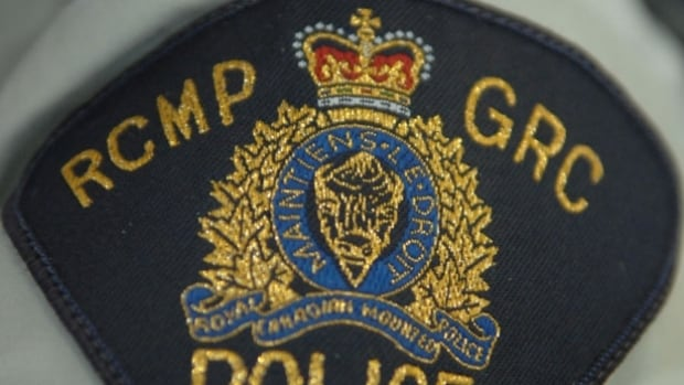 A 24-year-old man riding a bike in western Manitoba died after being hit by an SUV on Monday.