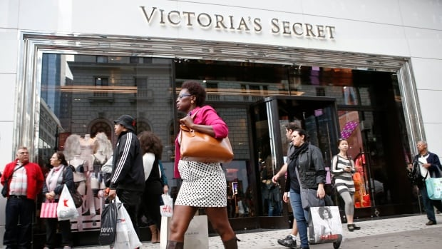 Victoria's Secret Herald Square store in midtown Manhattan is the lingerie company's flagship location. The Montreal store is expected to be the second-largest Victoria's Secret in the world.