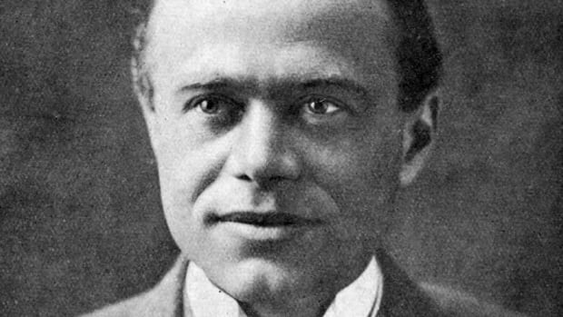 Max Aitken, the future Lord Beaverbrook, was arguably the most prominent Canadian journalist to cover the First World War.