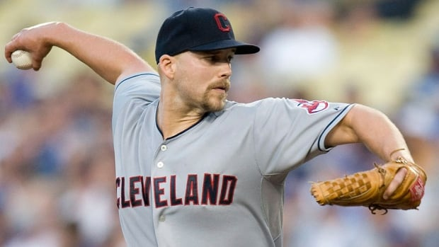 The Indians reportedly have traded starting pitcher Justin Masterson to St. Louis. He began the year as Cleveland's No. 1 starter but has underperformed after turning down a contract extension from the club in spring training.
