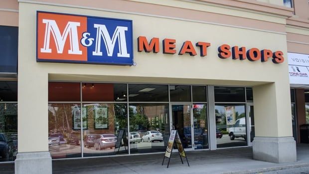 Kitchener, Ont.-based M&M Meat Shops has been sold to private equity firm Searchlight Capital Partners.